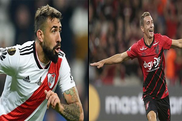 Recopa Sudamericana 2019: Atlético Paranaense vs. River Plate (1-0)