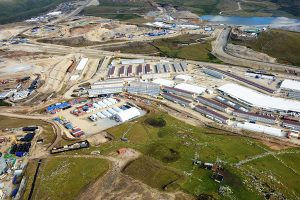 Construcción de Tía María generará 9 mil empleos