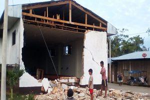Declaran estado de emergencia en regiones Loreto y Cajamarca