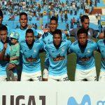 Copa Sudamericana 2019: Unión Española de Chile vs. Sporting Cristal