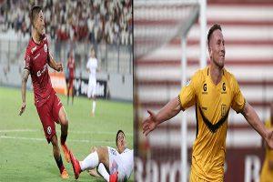 Liga 1: Cantolao vence a Universitario de Deportes en el Callao (1-0)