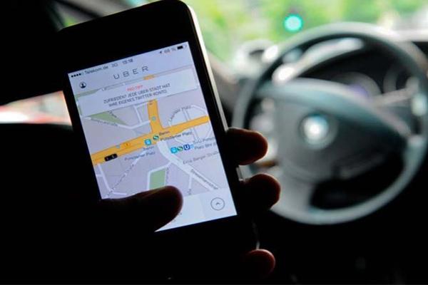 Ordenan a Uber implementar el Libro de Reclamaciones