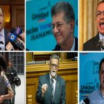El Supremo acusa a siete diputados antichavistas