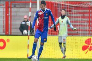 ¡Volvió el Kaiser! Golazo de Carlos Zambrano con Basilea por Super Liga Suiza