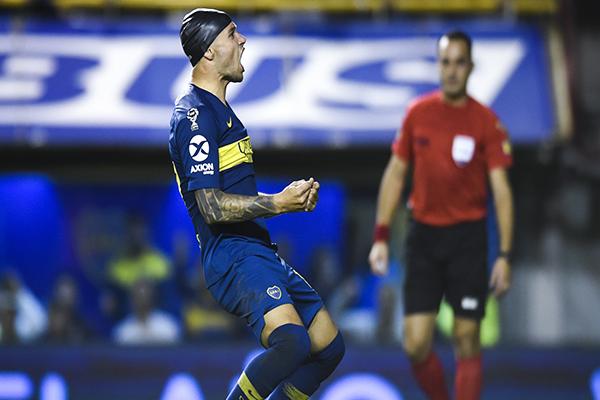 Oscar Ruggeri defendió a Mauro Zárate tras su celebración en la victoria de Boca contra Vélez Sarsfield