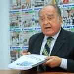 Ántero Flores Aráoz: Frepap, UPP y el PM deben buscar consensos