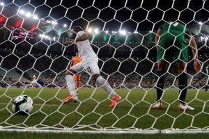 Perú vs. Bolivia | Jefferson Farfán marca el segundo en el Maracaná (2-1)