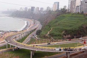 Viaducto Armendáriz tendrá acceso peatonal