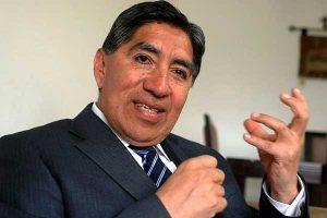 Guillén señala que acuerdo con Odebrecht es beneficioso