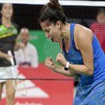 Deportistas peruanos obtienen buena participación en Torneo Internacional de Badmiton