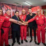 """""""Un Solo Perú"""": la campaña social con el equipo más grande en acción"""