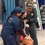 Chorrillos: Mujer es agredida y amenazada por su ex pareja