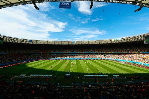 Copa América 2019: Ofrecen entradas para todos los partidos e incluso la final