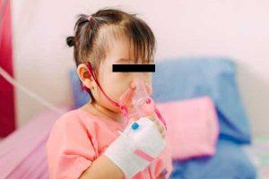 Recomendaciones para evitar crisis de asma en niños menores de 5 años
