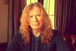 El festival Rock in Rio confirma cancelación de Megadeth por cáncer de Dave Mustaine
