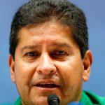 Villegas anuncia una Bolivia diferente y dice confiar en la clasificación