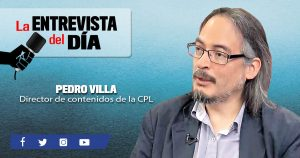 """Pedro Villa: """"Ejecutivo debe democratizar el acceso a los libros"""""""