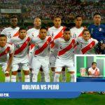 TIEMPO EXTRA | Perú vs. Bolivia en la Copa América 2019