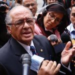 Pedro Patrón Bedoya: No cobré doble pensión del Estado