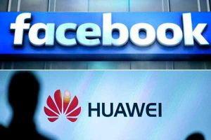 Nuevos telefónos de Huawei ya no tendrán Facebook, WhatsApp e Instagram preinstaladas