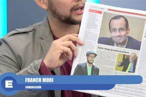 #LasCincoDelDía | Conoce las noticias más importantes del 28-06-19