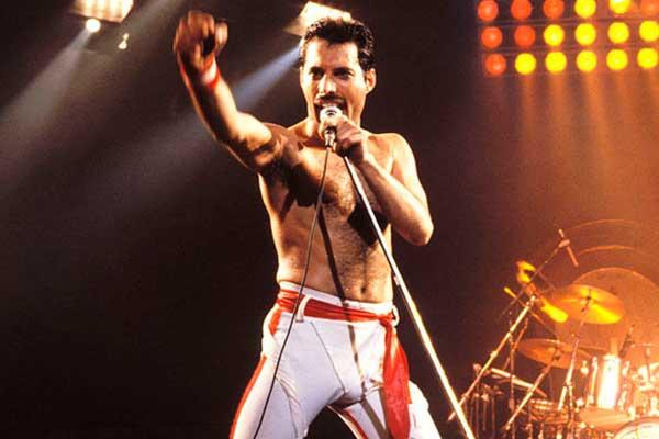 Freddie Mercury: difunden tema del vocalista de Queen que nunca salió a la luz [VIDEO]