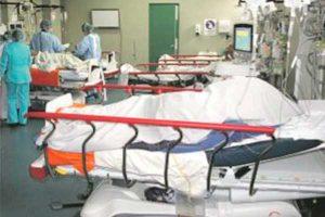 Guilain-Barré: casos se reducen más de 70 %