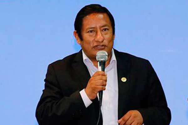 Alcalde de Independencia en Huaraz firmó por coima de 500 mil soles