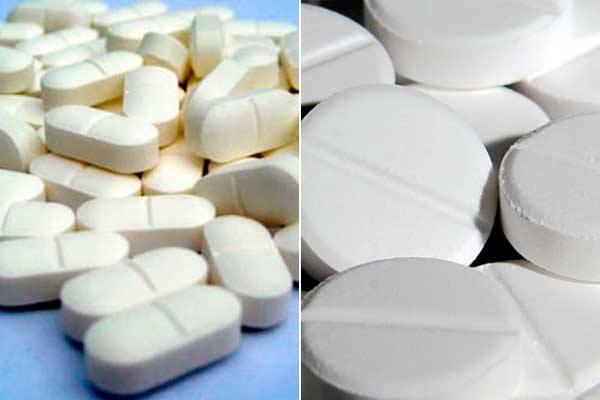 EsSalud: recomiendan utilizar paracetamol en vez de Ibuprofeno