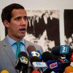 Juan Guaidó busca reestructurar la deuda con China y Rusia
