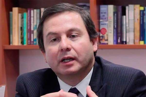 1 año de pena suspendida para Juan Mendoza por difamación agravada contra Lorena Álvarez