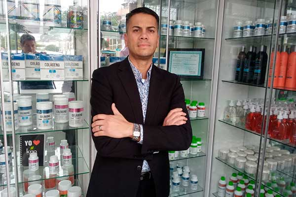 Kaita NN regulariza productos