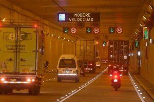 Línea Amarilla: denunciarán a Lamsac por robo en túnel
