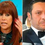Magaly Medina: «(Lucho Cáceres) siempre ha sido patán e irrespetuoso con las mujeres»