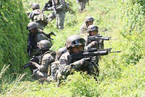 IDL defendió a terroristas y fue verdugo de militares