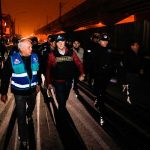 Municipalidades de Lima y La Victoria realizan reordenamiento en la avenida Aviación