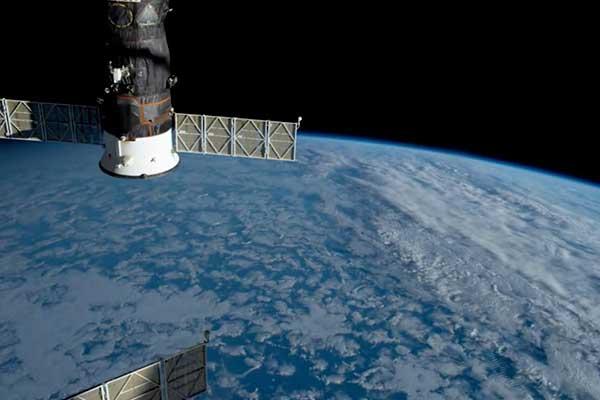 La NASA abrirá la Estación Espacial Internacional a partir del 2020