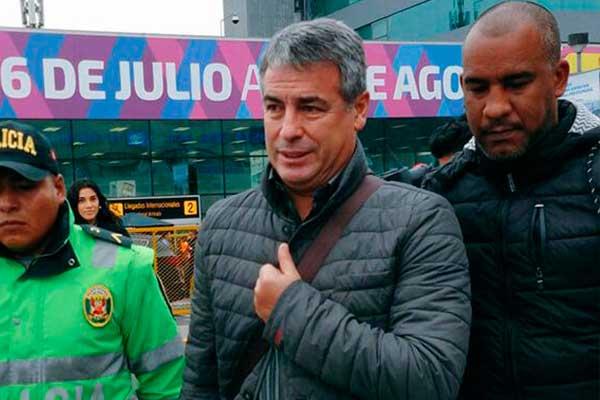 Pablo Bengochea se pronunció sobre el descenso de Alianza Lima