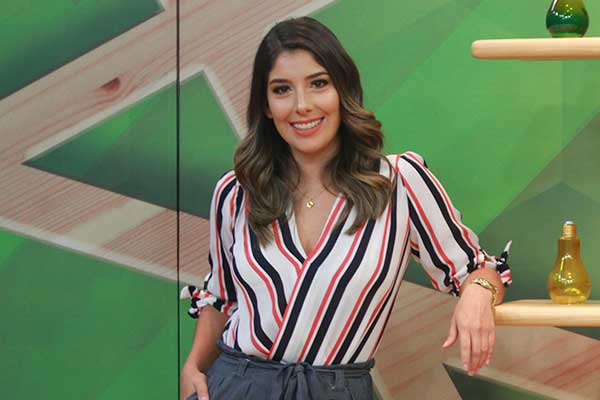 Paola Moreno: «Los doctores hacen los goles»