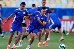 Paraguay vence 1 a 0 a Qatar por la Copa América 2019 | EN VIVO