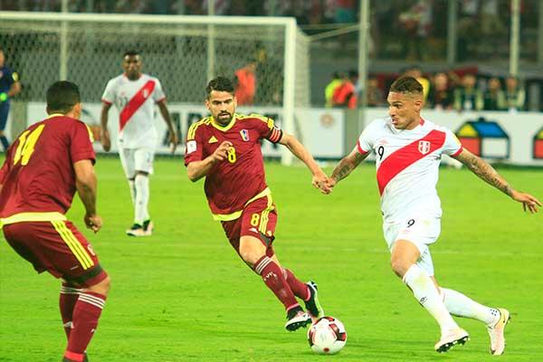 Perú vs. Venezuela EN VIVO| La 'Blanquirroja' inicia su camino en la Copa América (14:00 h)