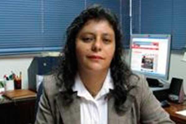 Designan procuradora que no denunció corrupción