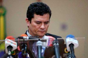 Moro y fiscales buscan contener escándalo