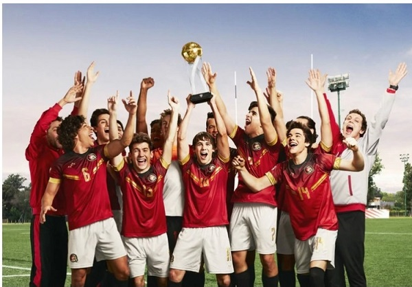 Disney: Juventus y Atlético de Madrid en O11CE