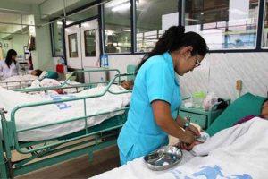 El síndrome de Guillain Barré cobra dos vidas en Piura