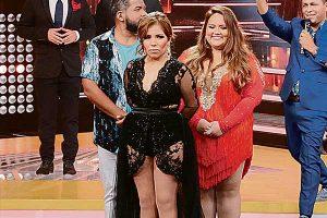Susan Ochoa: fans de la cantante arremeten contra Gisela Valcárcel