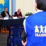 Asociación Civil Transparencia: reforma política es impostergable