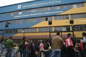 Archivan todos los procesos contra Universidad Garcilaso