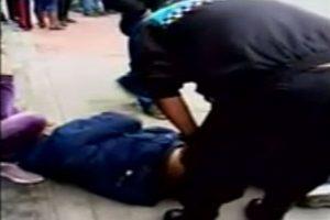 Delincuentes acuchillan a sujeto por la espalda y le roban 25 mil dólares