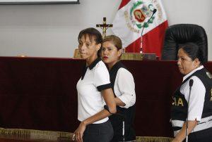 Jéssica Tejada: Poder Judicial cesa prisión preventiva y ordena su libertad